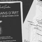 Artisans d'Art à St Emilion 2019