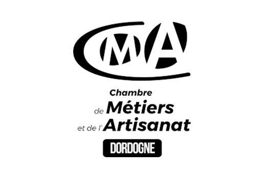Inscris à la Chambre des métiers de l'artisanat Dordogne-Périgord