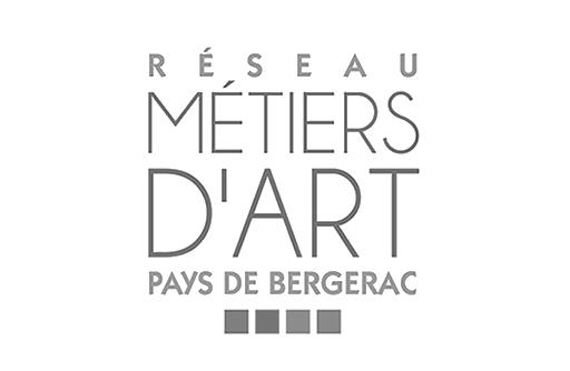 Réseau des métiers d'art, pays de Bergerac en Dordogne, périgord pourpre